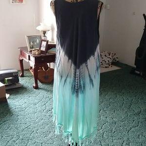 Exist Dresses - Boho Dress